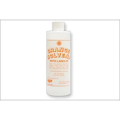 Orange Solvent 8Oz