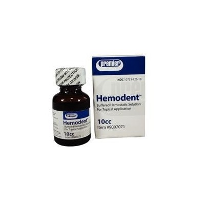 Hemodent® Liquid