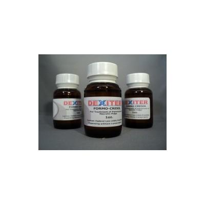 Formocresol 1oz (Dexiter)