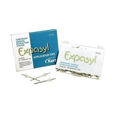 Expasyl Accessories - Tips, 40/Pkg
