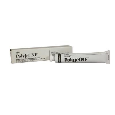 Polyjel NF Polyether Impression Material – Catalyst1 (15 ml) Tube