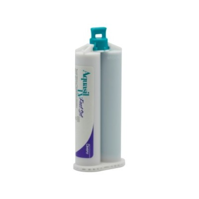 Aquasil Smart Wetting Impression Material - Cartridge System 4/Pkg with Tips