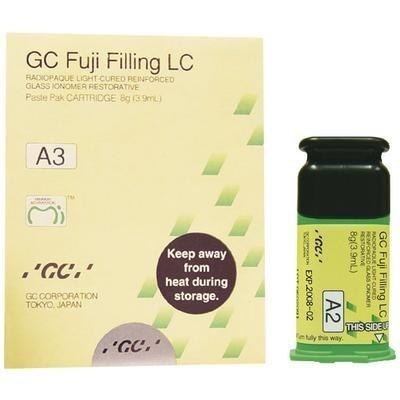 GC Fuji Filling LC Restorative - Cartridge Refill, 8 g