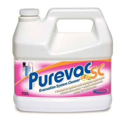 Purevac SC Evacuation System Cleaner – 5 Liters