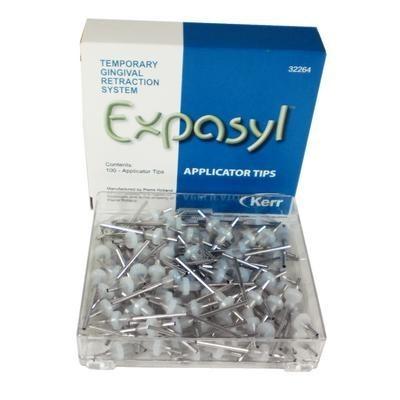 Expasyl Accessories - Tips, 100/Pkg