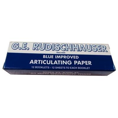 Art Paper Blue Thick (Rud)