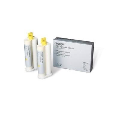 Paradigm VPS Impression Material Cartridge Refill, 50 ml - 2 Cartridges