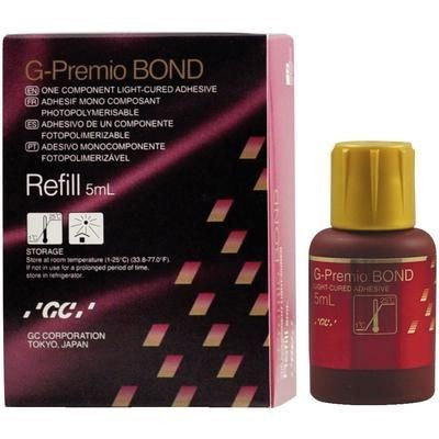 G-Premio Bond 5ML Refill
