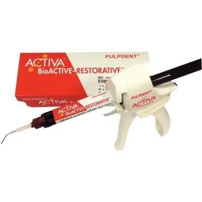 Activa Restorative Starter Kit A1 (Vra1)