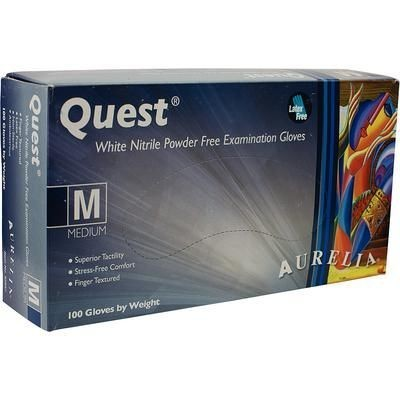 Glove Medium Aurelia Quest