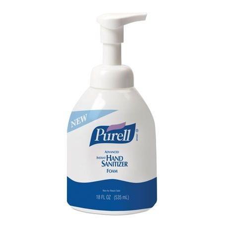Purell Foam Hand Sanitizer