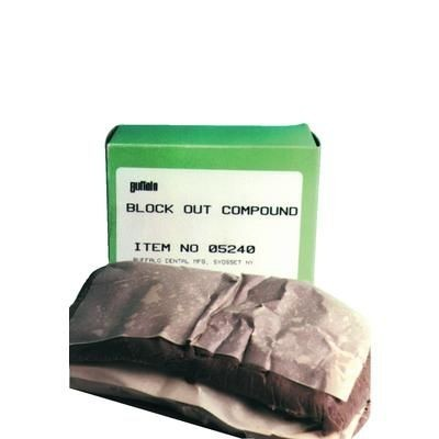 Block Out Compound
