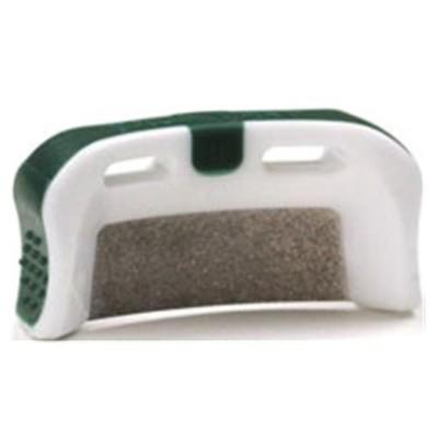 SmartStrip Curved Coarse Green 10/Pk