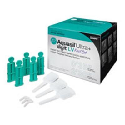 Aquasil Ultra Digit FS LV Small 50 Pk