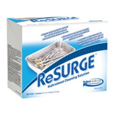 ReSURGE Instrument Cleaning Solution 0.5 oz 24/Bx