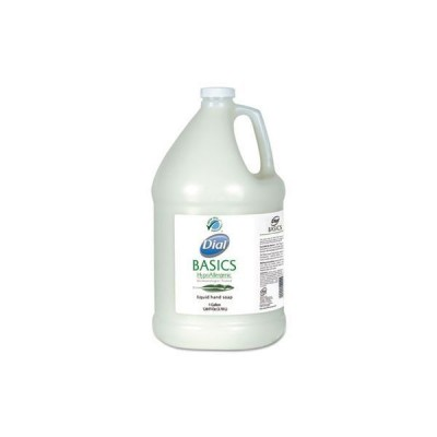 Dial Basics Liquid Soap Gallon