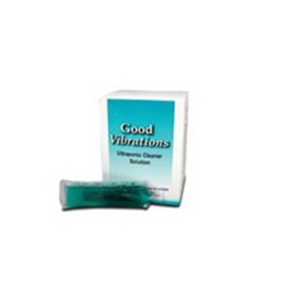 Good Vibration Ultrasonic Clnr (24 X 1Oz)