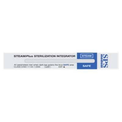 Steamplus Sterile Integrator 100/Pkg