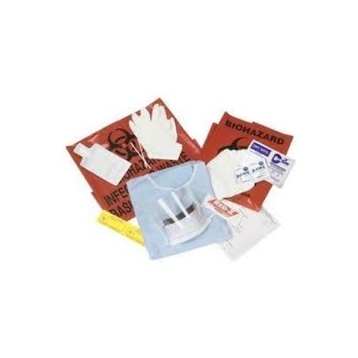 Biological Spill Kit Blood & Body Fluid