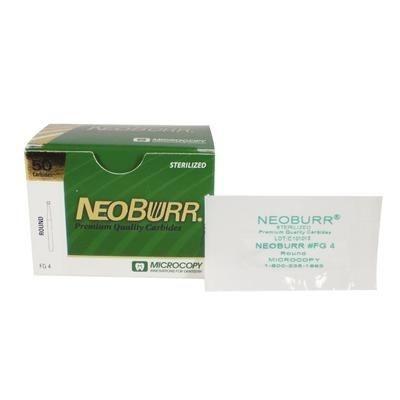 Neo Bur No. 4 FG (50/pk)