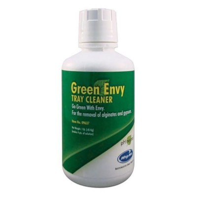 Green Envy Tray Cleaner 1 Lb