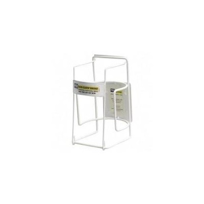 C-Fold Dispenser White Metal