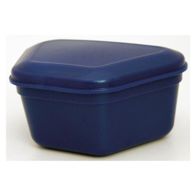 Denture Boxes Midnight Blue (12/Bx)