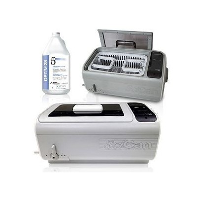 StatClean Ultrasonic Cleaning Unit 1.6 Gallons