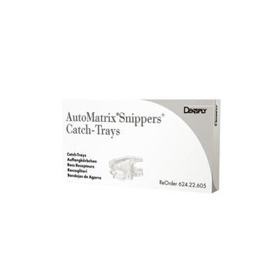 Automatrix Snippers+ Catch Tray Refill Pkg/10