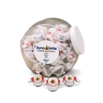 Nasal Hoods Dynomite Medium Vanilla 24/pk
