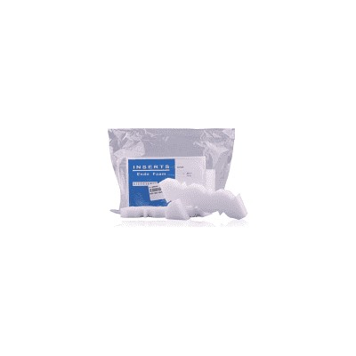 Endo Ring Foad Inserts White (48/pk)