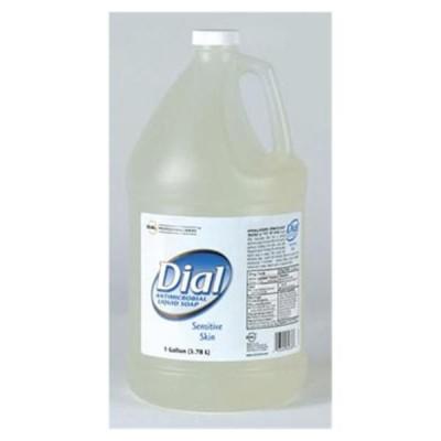Dial Liquid Soap Sensitive Skin Gallon