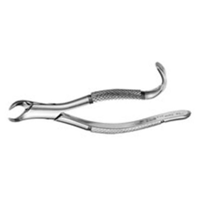 Extracting Forceps 16S Lower Molars Cowhorn Pedo