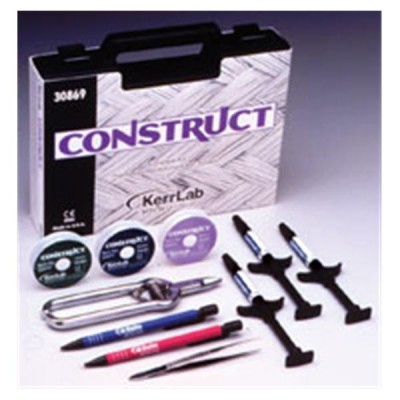 Construct Reinforcing Braid Kit Ea
