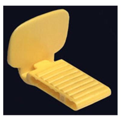 XCP Bite Blocks Posterior Yellow 25/Bx