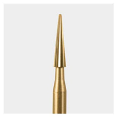 Microcopy Carbide Bur Trimming & Finishing Friction Grip EF6 10/Pk