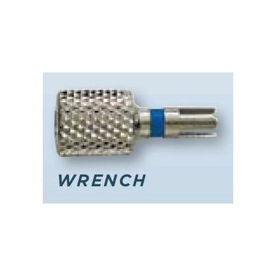 Radix-Anchor Wrench