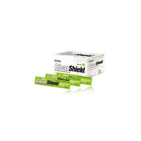 Clearshield Varnish 5% (35Pk)