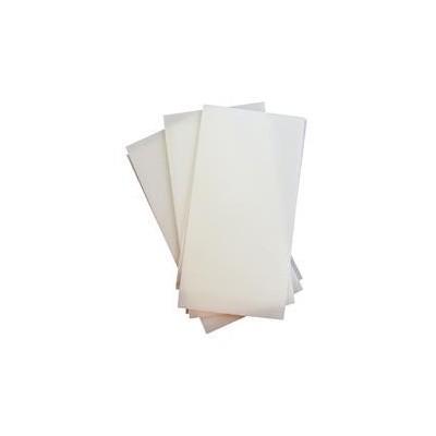 Wax 1 Lb Pink Medium Soft No.3