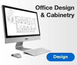 Office Design & Cabinets